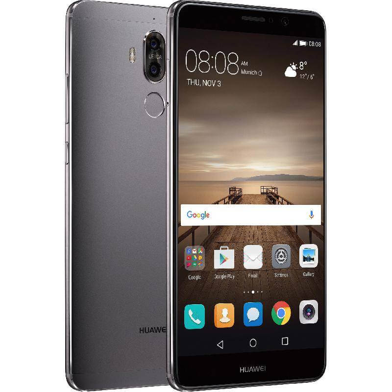 b1eb2b98d5348 سعر جوال Huawei Mate 9 فى عروض مكتبة جرير اليوم