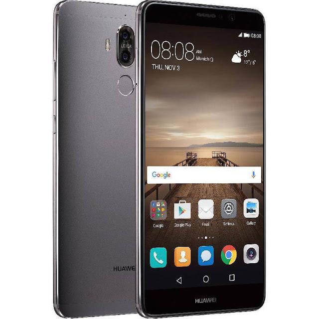 سعر جوال Huawei Mate 9 فى عروض مكتبة جرير اليوم