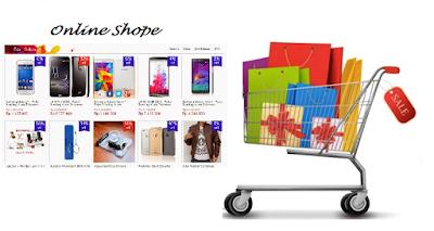 Peluang Besar Buka Bisnis Toko Online Shope