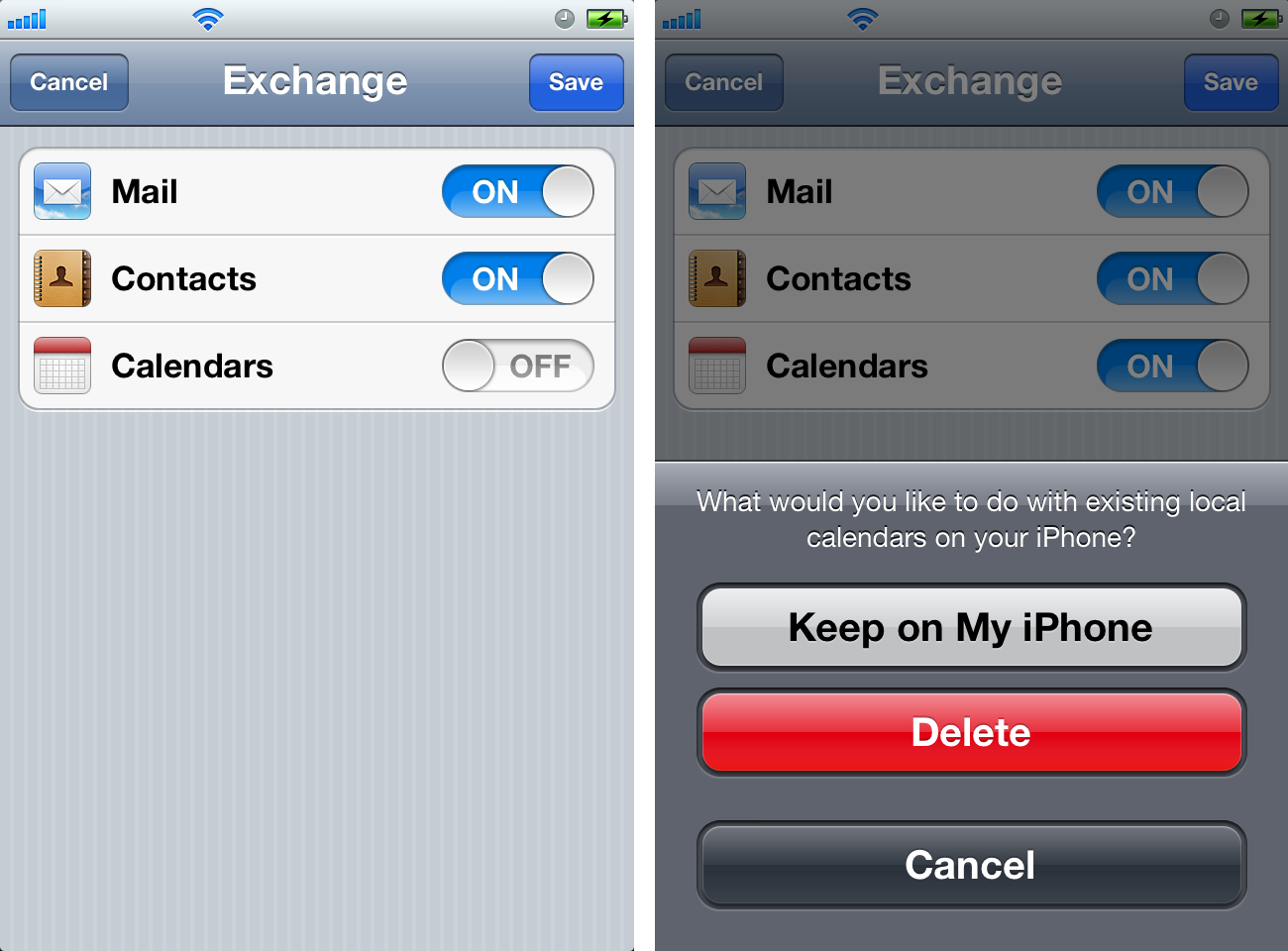 Iphone contacts sync with gmail google calendar sync iphone select
