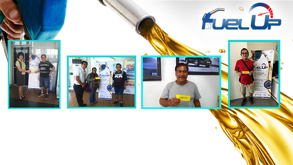 Hyundai Fuel up promo