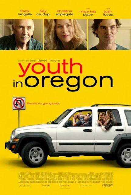 Youth in Oregon (2017) ταινιες online seires xrysoi greek subs