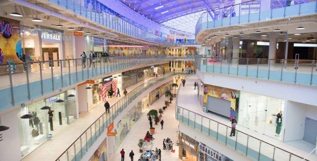 AFIMALL City alışveriş merkezi için dikkat çeken şey nedir