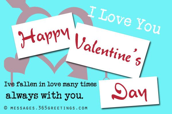 Amazing Valentines Day SMS for Boyfriend