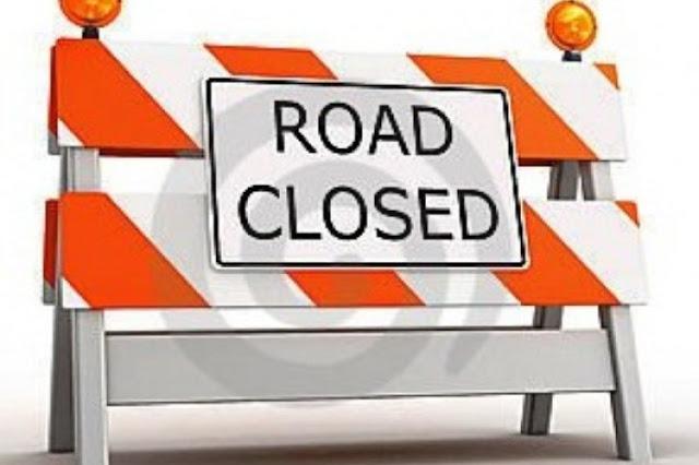 Γιάννενα: Ποιοι δρόμοι κλείνουν για εργασίες αποχέτευσης