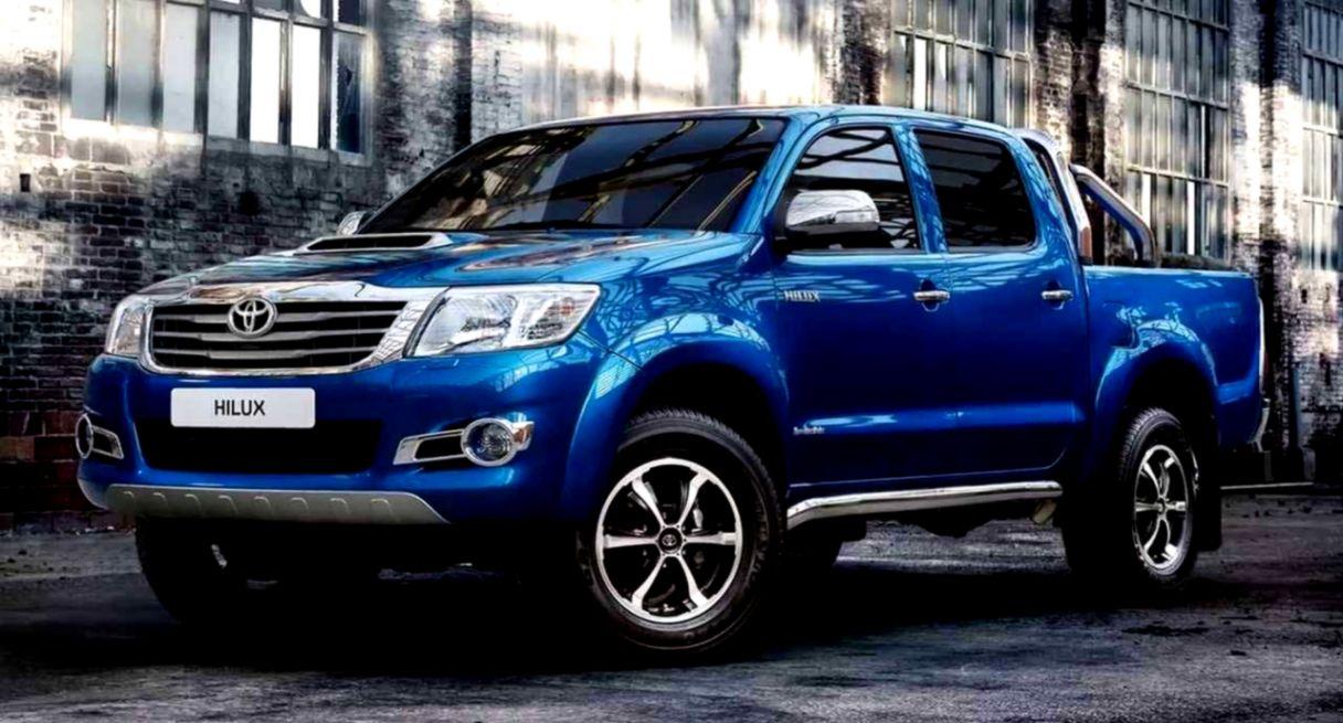 Toyota Hilux Vigo Champ Latest Hd Wallpapers Free Download