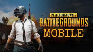 تنزيل لعبة PUBG Mobile للجوال مجانا ب أخير اصدار