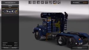 Truck - ZIL 130-131 [BETA]