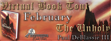 http://bewitchingbooktours.blogspot.com/2014/02/now-on-tour-unholy-by-paul-deblassie-iii.html