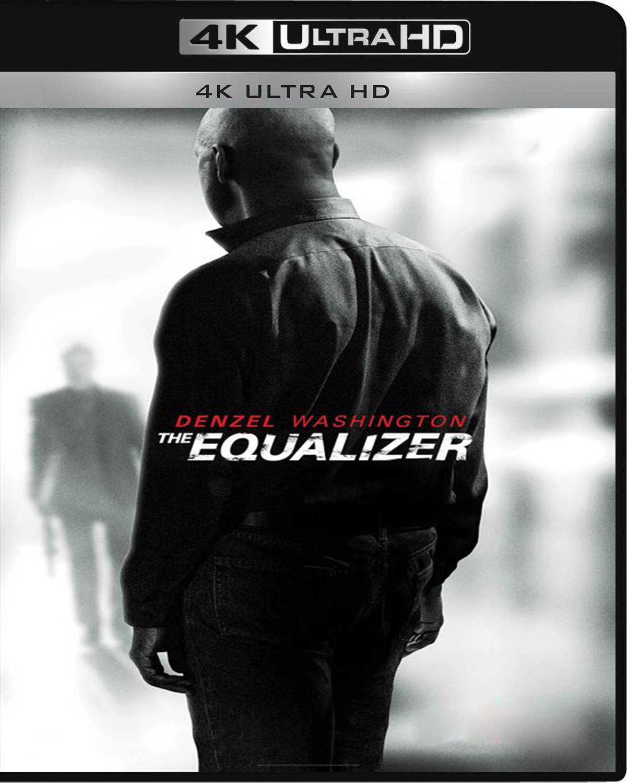 The Equalizer [2014] [UHD] [2160p] [Latino – Castellano]