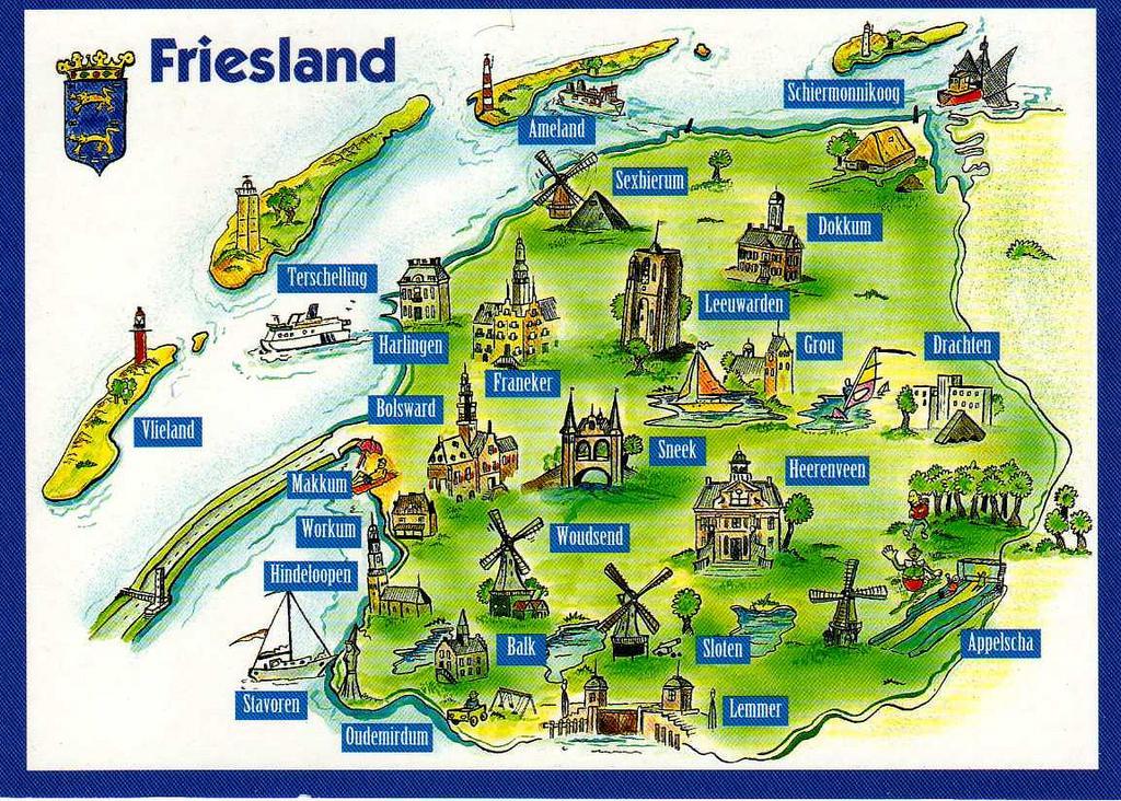 Frieslande