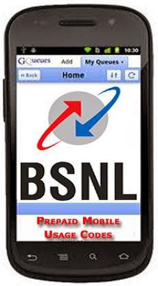 How to Check Data Balance in BSNL 2G/3G Pack Validity image picture