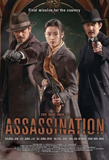 Download Film Assassination 2015 Bluray Subtitle Indonesia