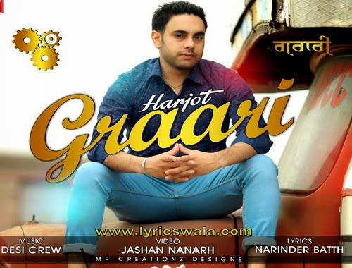garaari punjabi song by harjot mp3