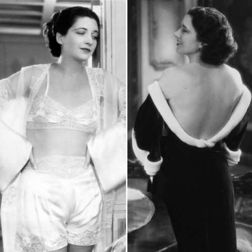 ladies of leisure 1930