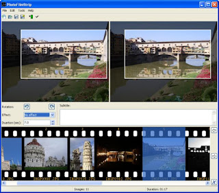 How To Make Image Slide Show