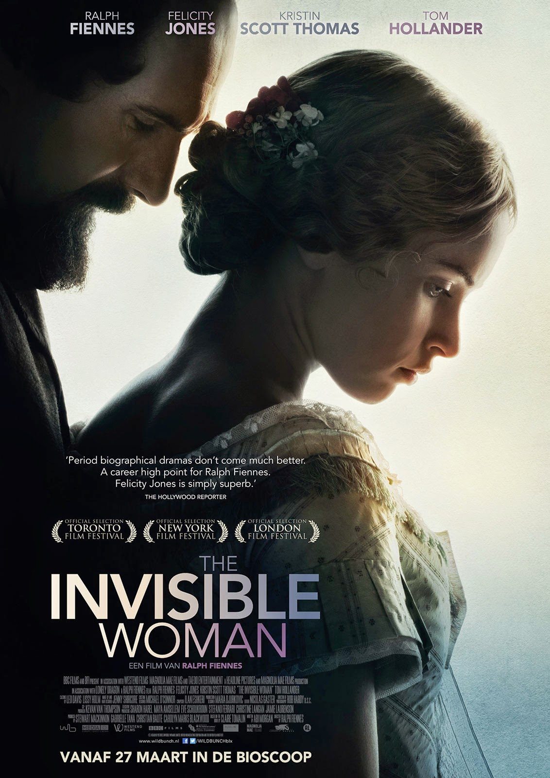 There is no InvisibleGirl