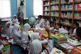 Profil Perpustakaan Desa Kita, Desa Sabdodadi, Bantul Yogyakarta