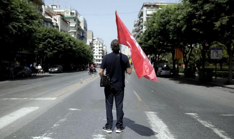 Πουλάει ακόμα Αριστερά ο ΣΥΡΙΖΑ;