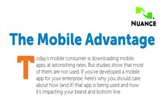Mobile Marketing Advantages