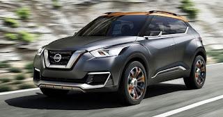 2018 Nissan Kicks: Prix, Date de sortie