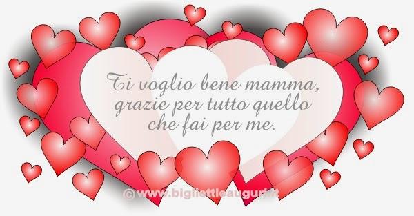 frasi buongiorno mamma