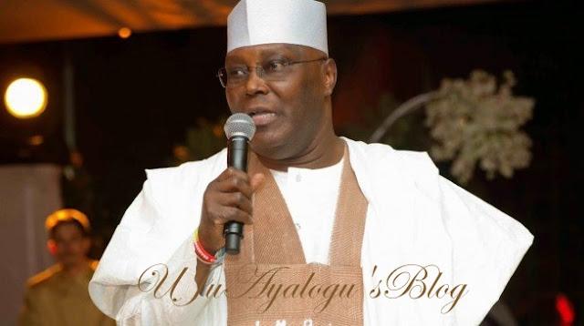 Obasanjo's Alarm: My Position, By Atiku Abubakar