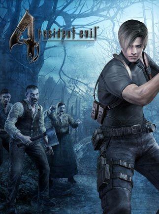 Top Horror Games Resident Evil 4 Free Download Repack