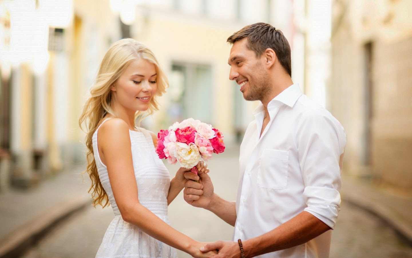 Husband's First Love Comes Back To Do Three Thinks