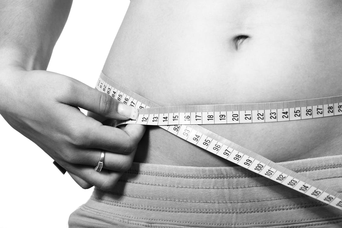 How To Lose Weight In Your Stomach? 2