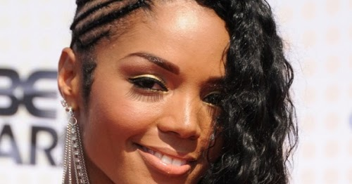 African American Hairstyles Trends And Ideas : Braided