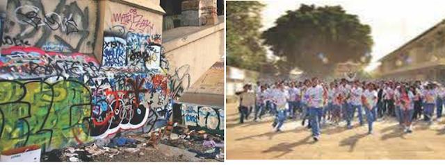 kenakalan remaja salah satu dampak negatif globalisasi