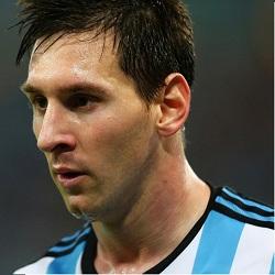 Foto Messi