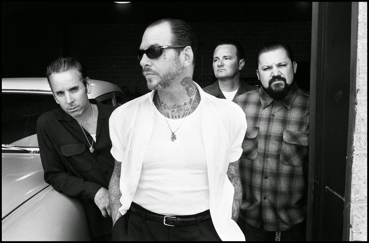 social distortion - band