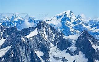definizione di ghiacciaio per la scuola