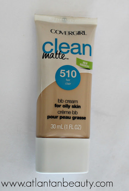 Cover Girl Clean Matte BB Cream