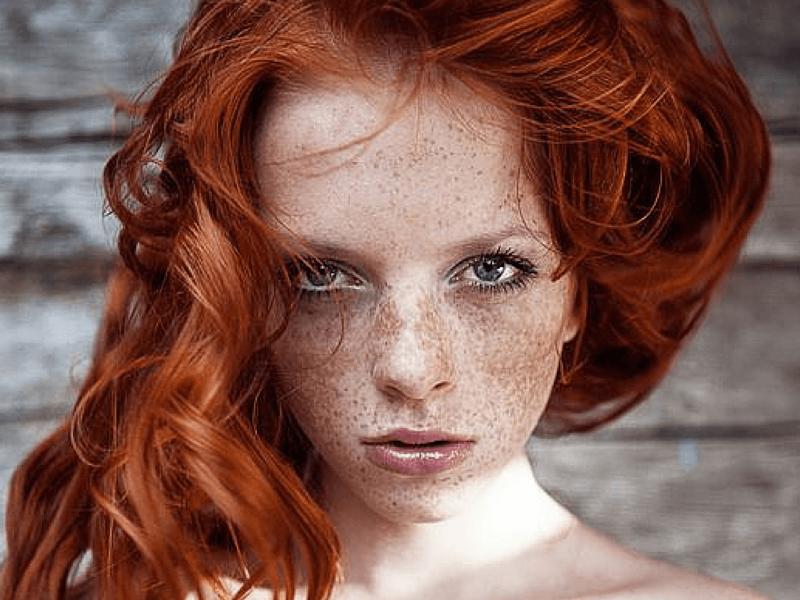 Free xxx photos redheads