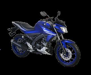 Spesifikasi & Harga Yamaha All New Vixion R Biru 15cc
