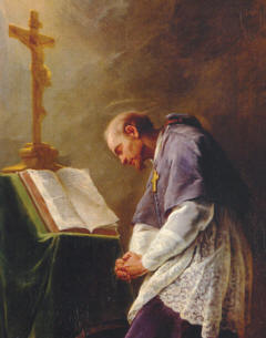 How reading St  Francis de Sales has made me a better priest
