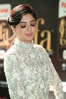 Poonam Kaur in Beautiful Floor Length Gown at IIFA Utsavam Awards 2017  Day 2  Exclusive 39.JPG