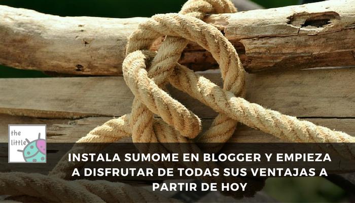 conecta sumome blogger