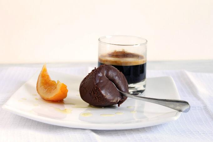 Terrina Puro Chocolate