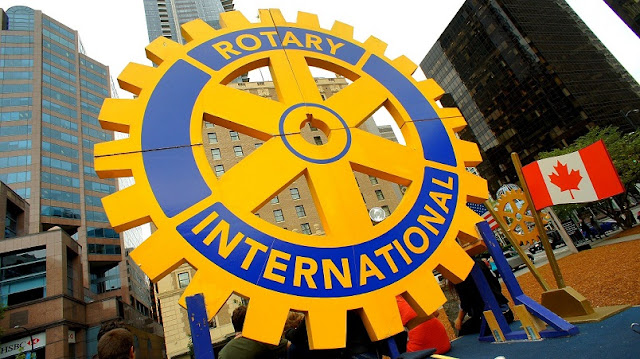 Rotary International Club