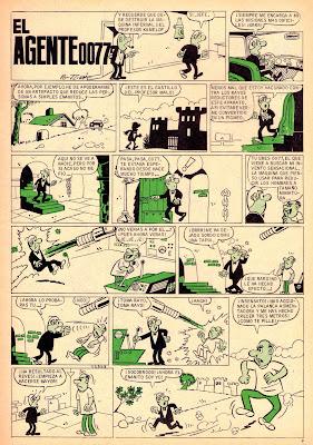 Tio Vivo 2º nº 289, 19 de septiembre de 1966