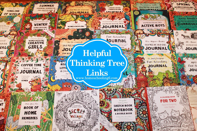 Helpful Thinking Tree Links