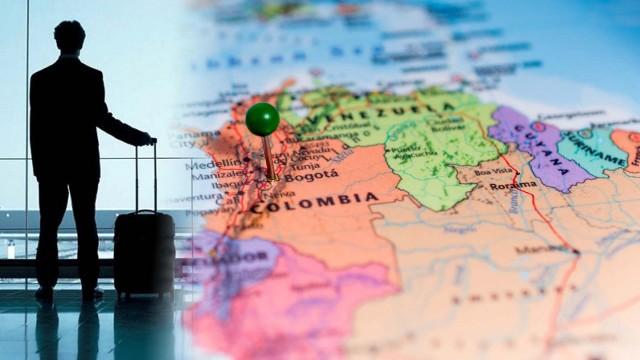 Emigrar a Colombia, cerquita pero no es tan fácil