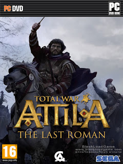 Total War Attila The Last Roman (PC) 2015