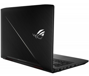 Specification and Price ASUS ROG Strix Hero GL503GE