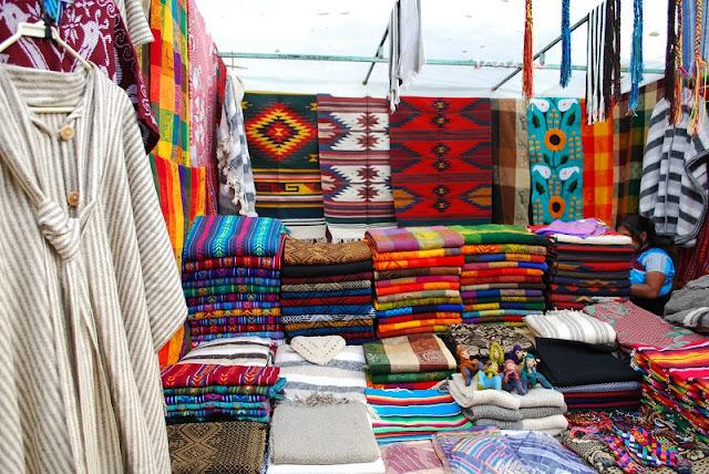 O que comprar de lembrancinhas em Santiago
