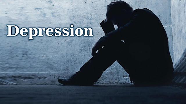 भारत में हर चौथा किशोर है डिप्रेशन का शिकार,WHO की रिपोर्ट